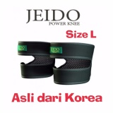 Jual Jeido Power Knee Terapi Lutut Size L Jeido