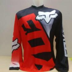 Jersey Sepeda Downhill - Jersey Mtb Thrill - 637673