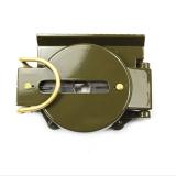 Promo Jetting Buy Army Tritium Aluminum Military Lensatic Marching Compass Tiongkok