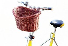 Harga Jetting Buy Baru Prosource Keranjang Sepeda Bike Wicker Gaya Dengan Tali Dan Spesifikasinya