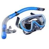 Toko Kolam Renang Peralatan Menyelam Anti Kabut Kacamata Scuba Masker Snorkeling Gelas Biru Jingle Terlengkap