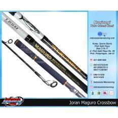 Joran Pancing Maguro Crossbow 165