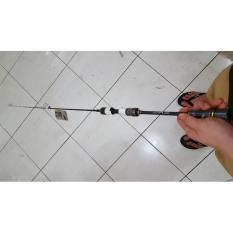 Joran Pioneer Evo Solid Carbon Sp 5'6 - 165 - 9Cbb7a