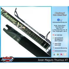 Joran Popping Maguro Thunnus Xt Pe 6 (Untuk Popping Laut)