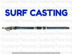 Joran Tangguh Murah  Daido Sea Gull 450 Surf Casting