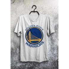 Jual Baju Kaos Basket Nba Golden State Warriors Murah Bajukerenjakarta - Dac5d7