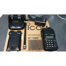 Jual Ht Icom Ic V80 - E6b5db