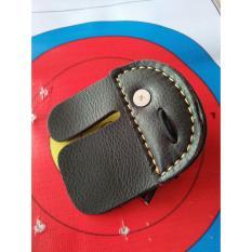 Beli Junxing Leather Finger Tab Pelindung Jari Kulit Import Murah Online Murah