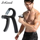 Beli Jvgood Hand Grip Strengthener Strength Trainer Adjustable Resistance 10 40Kg Arm Hand Exerciser Non Slip Gripper For Athletes Pianists Kids Jvgood Murah