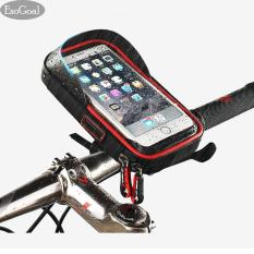 Spek Jvgood Holder Sepeda Bracket Holder Waterproof Motor Dudukan Bike Mount Holder Smartphone