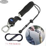 Beli Jvgood Portable Fishing Grip Fish Lip Grabber Gripper Grip Tool Fish Holder Stainless Steel Fishing Tackle 40Lb Jvgood