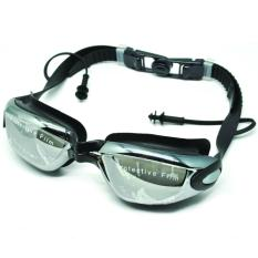 Beli Kaca Mata Renang Anti Fog Dan Dilengkapi Penutup Telingan Cicilan