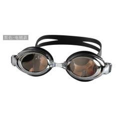 Kacamata Renang 3D Anak dan Dewasa - G1100M