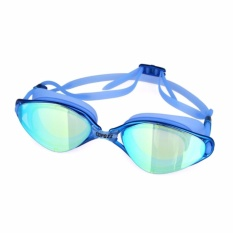 Kacamata Renang Anti Fog UV Protection GOG-3550 Swimming Glasses Goggles  Protective Swim Anti Embun 59749743c0
