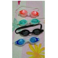 Kacamata Renang Merk SPEEDO untuk Anak-anak & Dewasa