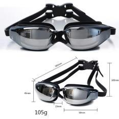 Kacamata Renang MInus 6