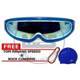Harga Kacamata Renang Speedo Lx 4100 Yg Bagus