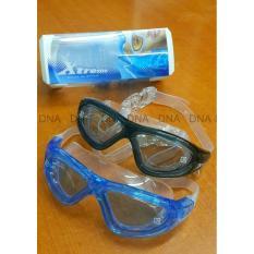 Kacamata Renang View Tabata V1000 Extreme - Original - Ade79e