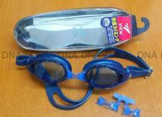 Kacamata Renang View Tabata V500S - ORIGINAL
