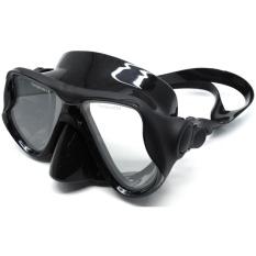 Toko Kacamata Selam Scuba Diving Snorkeling Black Lengkap