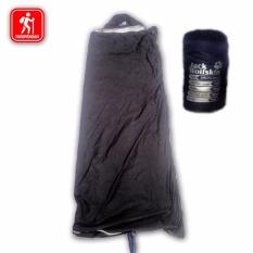 Daftar Harga Kantong Tidur Camping Hangat Bahan Polar Sleeping Bag Mountlines