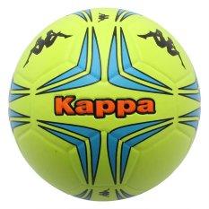 Spesifikasi Kappa 909 Bola Futsal Hijau Murah Berkualitas