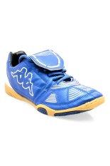 Harga Kappa Barisic Sepatu Futsal Biru Putih Online Indonesia