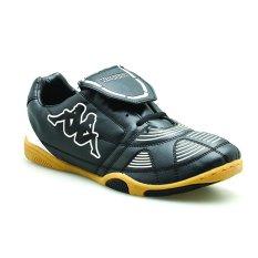Review Pada Kappa Barisic Sepatu Futsal Hitam Putih