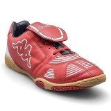 Jual Kappa Barisic Sepatu Futsal Merah Putih Grosir