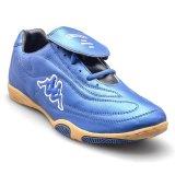 Spesifikasi Kappa Fabregas Sepatu Futsal Biru Lengkap