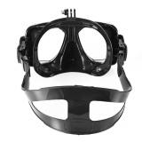 Spesifikasi Keepdiving Dewasa Snorkelling Masker Dengan Mount Intl Lengkap Dengan Harga