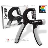 Beli Kettler Adjustable Handgrip Spring Hand Grip 0904 Kettler Online