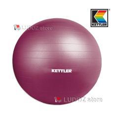 Beli Barang Kettler Gym Ball 65 Cm Bola Swiss Untuk Pilates Senam Yoga Dan Aerobic 65Cm Online