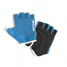 Kettler Multi Purpose Training Gloves 0987-000 BL/WHT