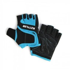 Kettler Multi Purpose Training Gloves 0988 000 Bl Bk Kettler Diskon