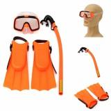 Review Toko Anak Masker Selam Snorkel And Kacamata And Sirip Yang Terletak Kolam Renang Silikon Peralatan Salon Online
