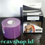 Harga Hemat Kinesio Kinesiology Tape Kinesio Tape Sport Therapy Cavshop Id