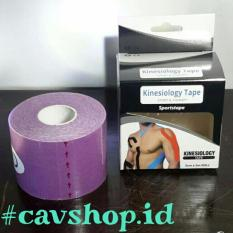 Harga Kinesio Kinesiology Tape Kinesio Tape Sport Therapy Cavshop Id Yg Bagus