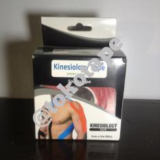 Beli Kinesio Kinesiology Tape Kinesio Tape Sport Therapy Tokotape Murah Di Dki Jakarta