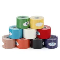 Harga Kinesiology Tape 5Cm X 5M Roll Sport Therapy Original Origin