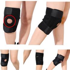 Spesifikasi Dukungan Lutut Bersepeda Berkemah Hangat Sepak Bola Bisbol Penjepit Yang Dapat Pengunjung Yg Baik