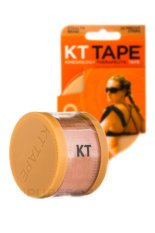 Harga Kt Tape Pro Kinesiology Therapeutic Tape Beige Baru