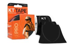 Beli Kt Tape Pro Kinesiology Therapeutic Tape Black
