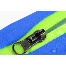 L4 Pocket Belt Running Sport Elastic Tas Lari Sepeda Bag Waterproof Wa - D3C355