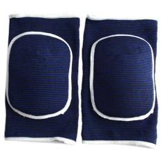 Dapatkan Segera Lalang Bantalan Lutut Guard Protector Biru