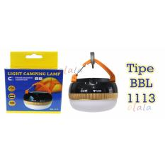 Lampu Camping/Piknik BBL 1113