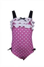 Lasona Baju Renang Anak SW-D2373-L0588 Printing