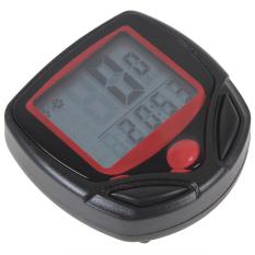 Beli Tampilan Jam Digital Lcd Speedometer Argo Untuk Sepeda Sports Luar Room Internasional Secara Angsuran