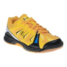 Toko League Altius Sepatu Badminton Citrus Cyber Yellow Hitam Terdekat