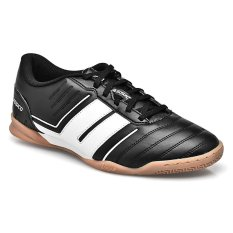 Harga League Classico Majestic Sepatu Futsal Hitam Putih Termurah